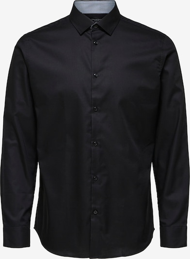 SELECTED HOMME Koszula w kolorze czarnym, Podgląd produktu