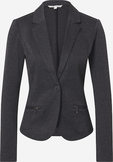 TOM TAILOR DENIM Blazer in grau, Produktansicht