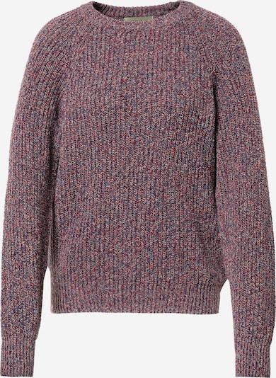 Thinking MU Пуловер в тъмносиньо / червено, Преглед на продукта