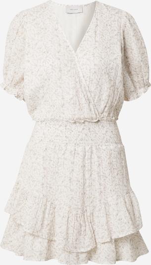 Neo Noir Kleid 'Sadie' in rosa / weiß, Produktansicht