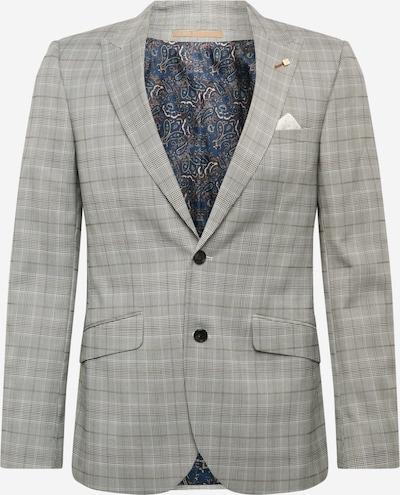 BURTON MENSWEAR LONDON Veste de costume en gris / gris clair, Vue avec produit