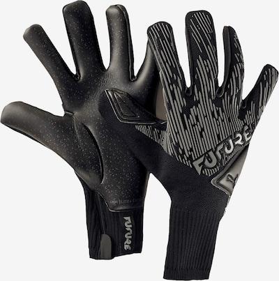 PUMA Handschuh in grau / schwarz, Produktansicht