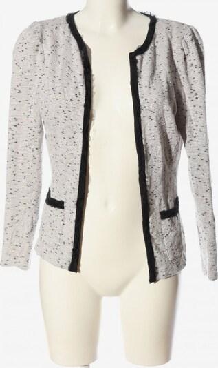Miss Selfridge Kurz-Blazer in L in schwarz / weiß, Produktansicht
