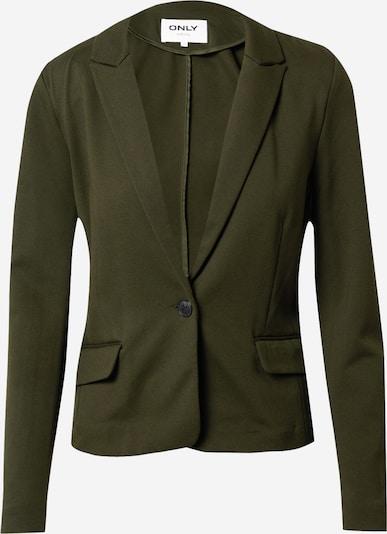 ONLY Blazer 'Celina - Mara' in dunkelgrün, Produktansicht