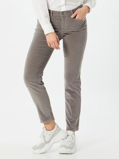 Pantaloni BRAX di colore grigio, Visualizzazione modelli