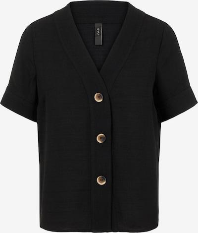 Y.A.S Hemd in schwarz, Produktansicht