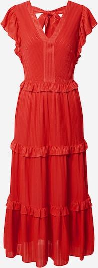 Ted Baker Kleid 'Tiliana' in orangerot, Produktansicht