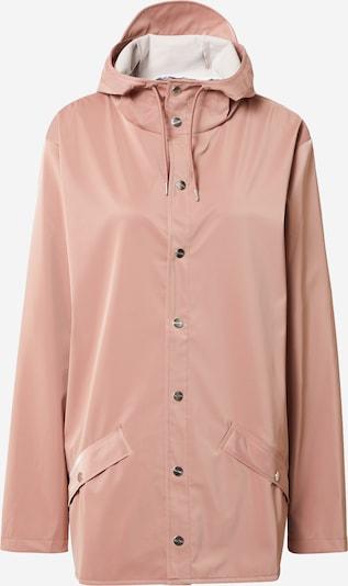 RAINS Overgangsjakke i rosé, Produktvisning