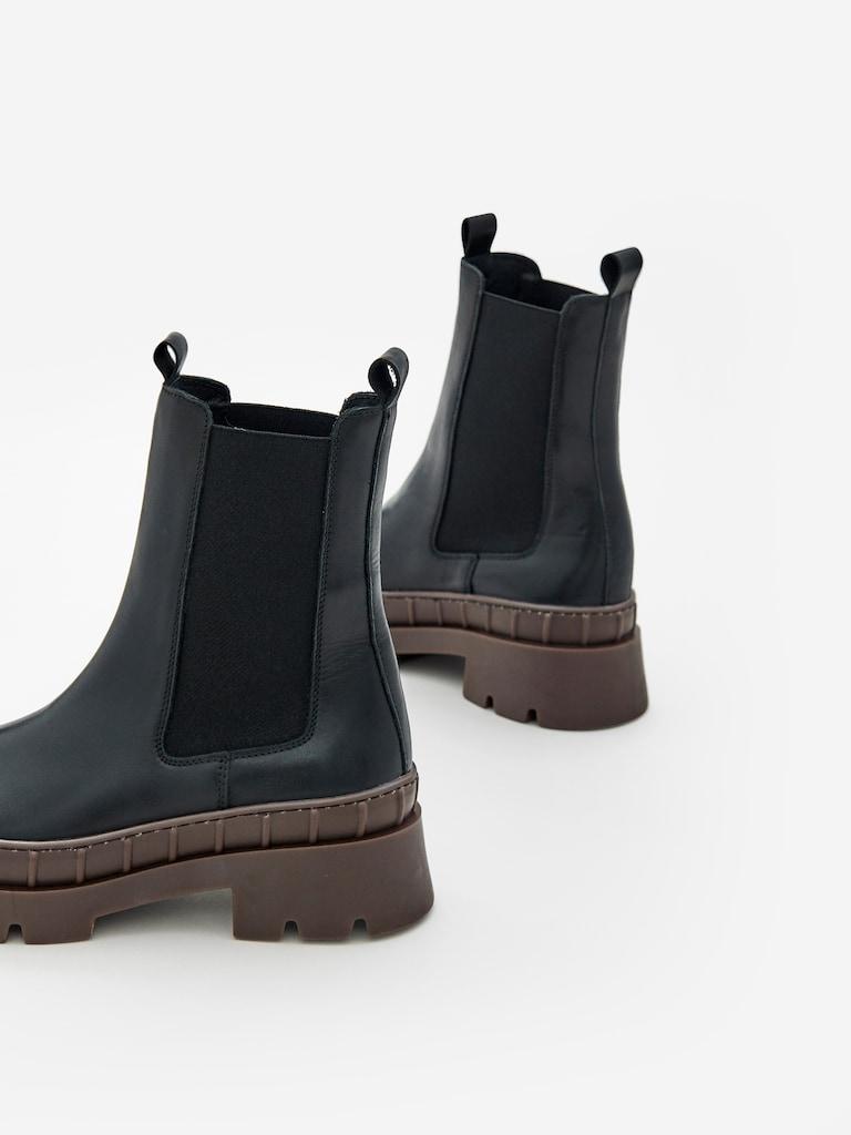 Chelsea Boots 'Sölve'