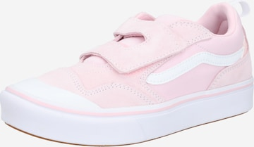 VANS Schuhe 'JN ComfyCush New Skool V' in Pink