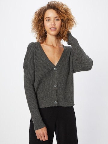ONLY Knit Cardigan 'KATIA' in Grey