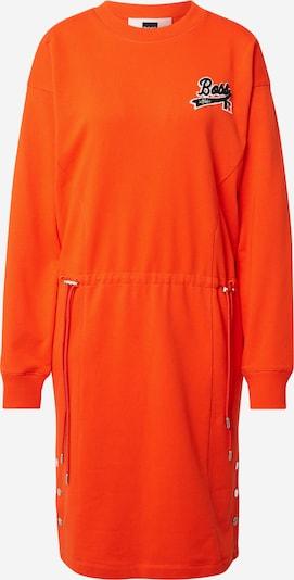 BOSS Kleid 'C_Eyona_Russell Athletics' in orange, Produktansicht