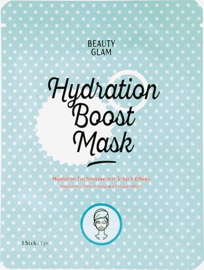 Beauty Glam Gesichtspflege 'HYDRATION BOOST MASK' in transparent, Produktansicht