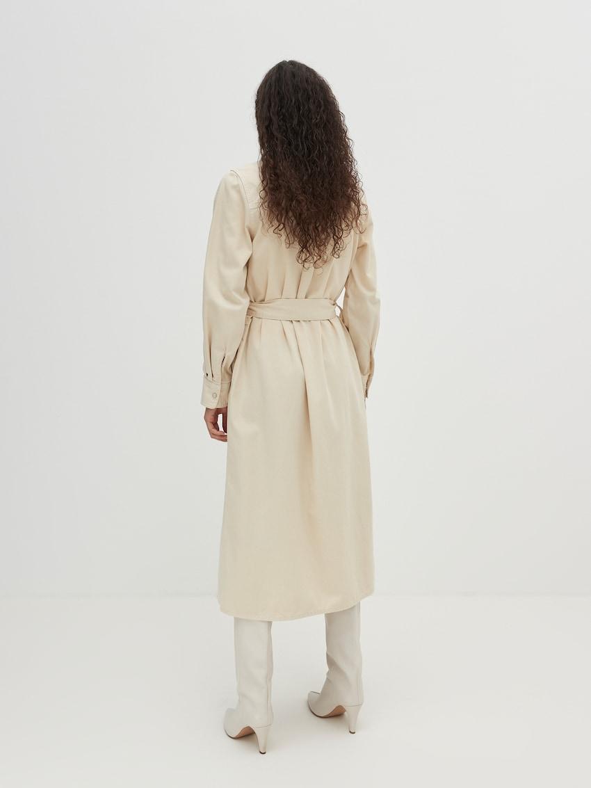 Kleid 'Leilan'