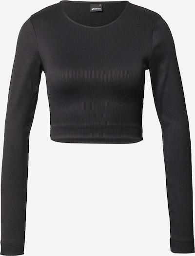 Gina Tricot Shirt 'Yara' in schwarz, Produktansicht