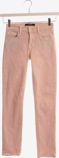 J Brand Jeans in 25 in rosa, Produktansicht