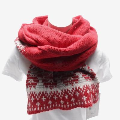 Sportalm Kitzbühel Schal in One Size in rot, Produktansicht