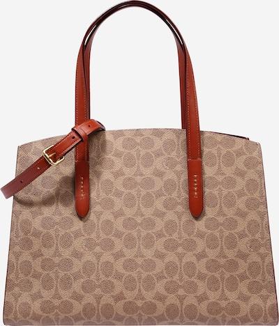 COACH Tasche in rostrot, Produktansicht