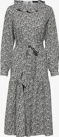 SELECTED FEMME Robe en mélange de couleurs, Vue avec produit