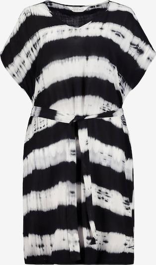 Studio Untold Kleid in schwarz / weiß, Produktansicht