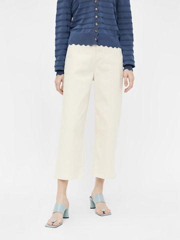 OBJECT Jeans 'OBJMARINA PB9' in Beige