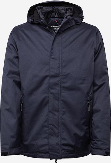 KILLTEC Āra jaka, krāsa - tumši zils, Preces skats