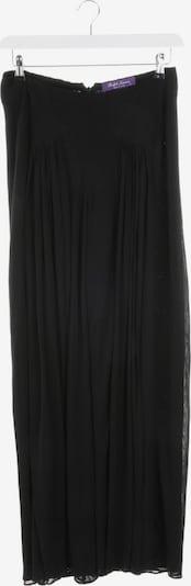 RALPH LAUREN Hose in L in schwarz, Produktansicht