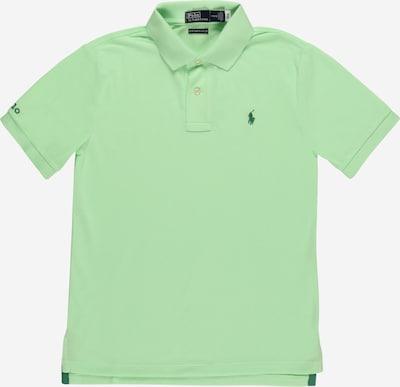 POLO RALPH LAUREN Shirt in de kleur Groen / Mintgroen, Productweergave
