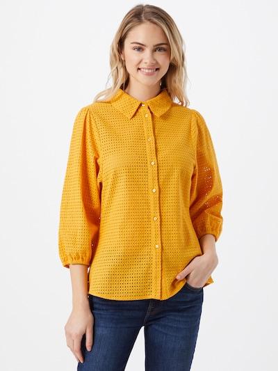 Palaidinė 'Boe' iš JOOP! , spalva - geltona, Modelio vaizdas