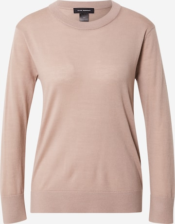 Club Monaco Pullover in Pink