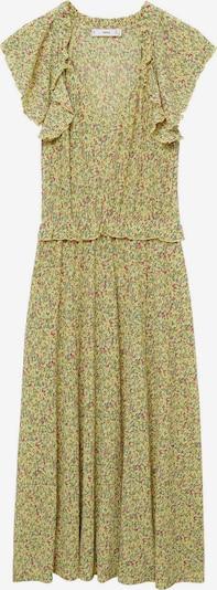 Rochie de vară 'Graciela' MANGO pe galben / mai multe culori, Vizualizare produs
