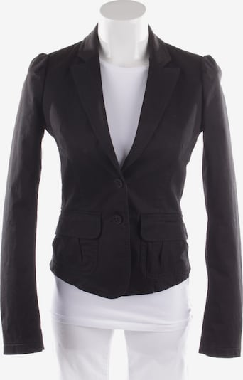 BOSS ORANGE Blazer in XS in schwarz, Produktansicht