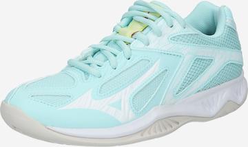 MIZUNO Sports shoe 'LIGHTNING STAR Z6' in Blue