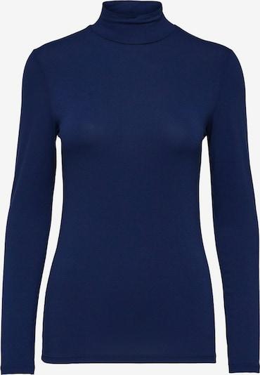 SELECTED FEMME Sweat-shirt en bleu, Vue avec produit