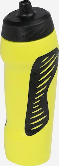 NIKE Accessoires Steklenica za pijačo 'Hyperfuel' | neonsko rumena / črna barva, Prikaz izdelka