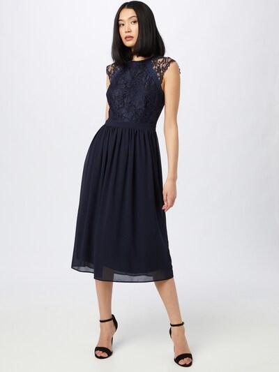 TFNC Kleid 'YUINN' in navy, Modelansicht