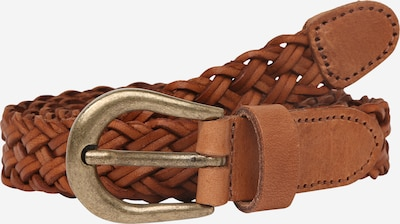 ONLY Carmakoma Belt 'Hanna' in cognac, Item view