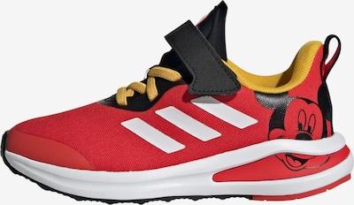Pantofi sport 'Disney Mickey Fortarun' ADIDAS PERFORMANCE pe roșu / negru / alb, Vizualizare produs