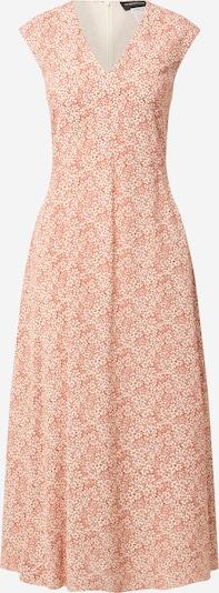 Sportmax Code Šaty 'Alete' - růžová / bílá, Produkt