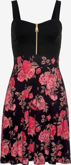 MELROSE Kleid in pink / altrosa, Produktansicht