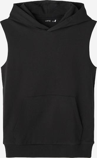 NAME IT Bluza w kolorze czarnym, Podgląd produktu