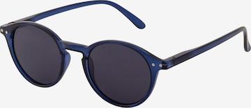 Pilgrim Sonnenbrille 'Roxanne' в синьо