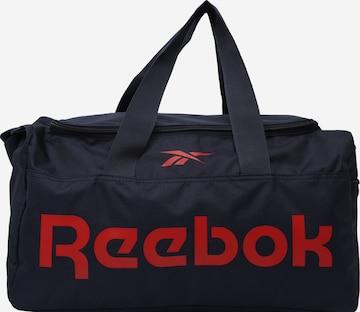 Reebok Sport Sportsveske i blå