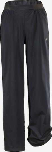 KILLTEC Sporthose 'Rur' in schwarz / weiß, Produktansicht