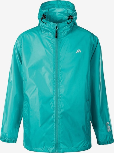 martes Performance Jacket 'Tonto' in Turquoise, Item view