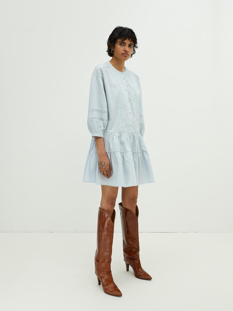 Robe-chemise 'Despina'