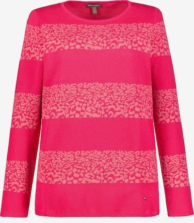 Gina Laura Pullover in pink / rosa, Produktansicht
