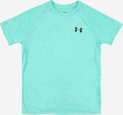 UNDER ARMOUR Sportshirt in mint, Produktansicht