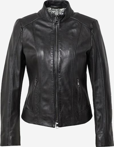 BOSS Casual Jacke in schwarz, Produktansicht