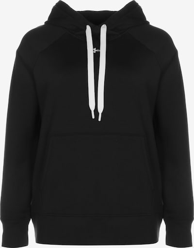 UNDER ARMOUR Sportief sweatshirt in de kleur Zwart, Productweergave